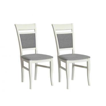 Krzesła do salonu KASHMIR