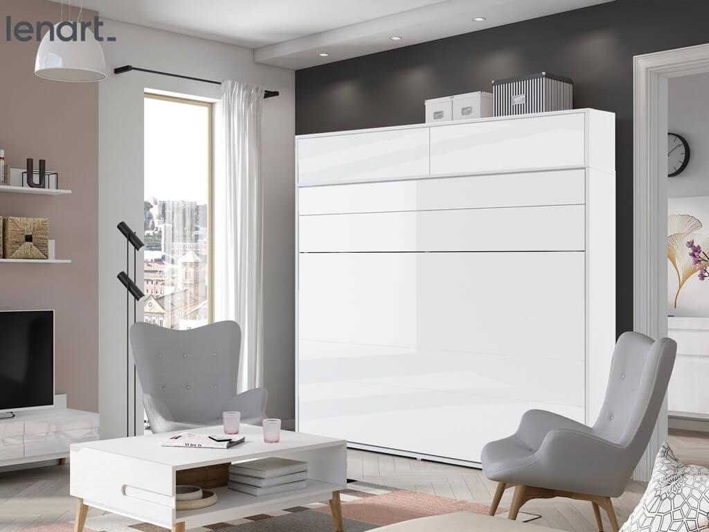 aranżacja bed concept